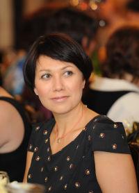 Виктория Мирзаханьян