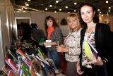 "Конференция Hatber на выставке ""СКРЕПКА ЭКСПО powered by Paperworld. Осень 2014 г."""