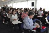 Презентация дизайнерских бумаг Arjowiggins, ЦДХ, Москва, 2012 г