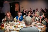 Гала-ужин на Уральском Канцелярском Форуме