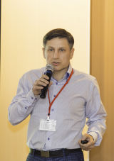 Первая конференция «КанцПарк» для партнеров