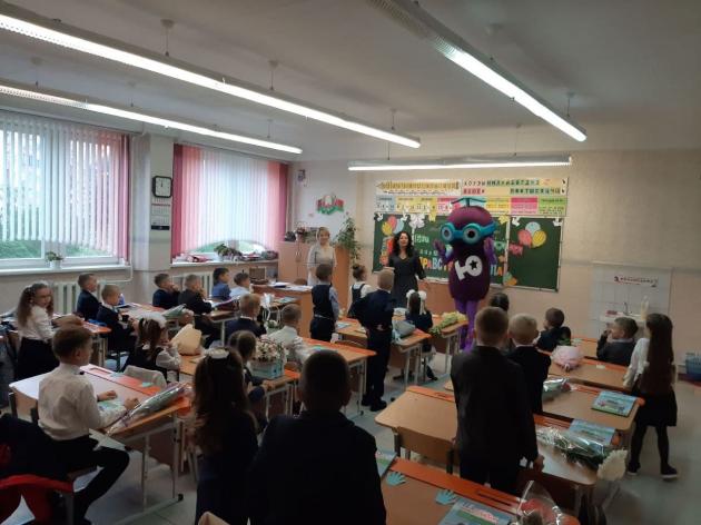 Belarus Paperki Kantselyarskie shtuchki Unlandik