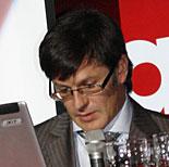 Илья Мазин