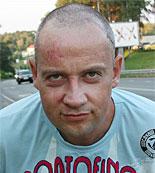 Сергей Крымов