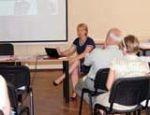 27 июля, в преддверии последнего летнего месяца, компания «Референт-Бюро» совместно с ТМ «Erich Krause» провели конференцию.