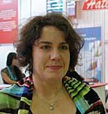 Марина Семенихина
