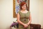Сас Ольга Ивановна