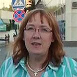 Кооль Людмила
