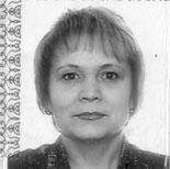 Шабалина Гульзина Аглямовна