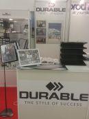 DURABLE: конференция компании Комус в Краснодаре