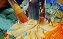 Техника масляной живописи