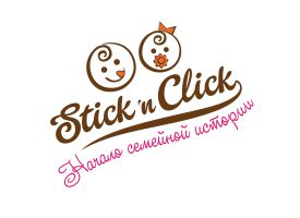 Stick′n Click