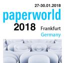DURABLE приглашает на выставку Paperworld 2018