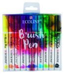 Набор маркеров Ecoline - прекрасный подарок для всех рисующих!