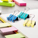 Настроение в мелочах. Цветные зажимы OfficeSpace