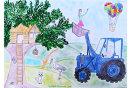 Маркетинговая поддержка Limpopo: ″Подарки за рисунки!″