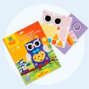 Сделай сам: игрушки из бумажного пакета Мульти-Пульти