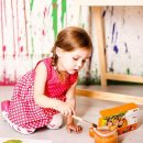 ГАММА: арт-терапия для детей и родителей