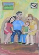ГАММА: что дети говорят нам своими рисунками