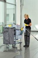 Метод уборки СВЕП для производственных помещений