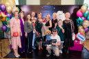 Хрюша, Степашка, Филя и Каркуша получили премию «ТЭФИ-KIDS» 2019.