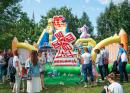 Студия «Мельница» приняла участие в пятом по счету VK Fest.