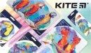 Kite: акварельные карандаши серии «Птицы»