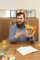 Павел Климов (Мульти-Пульти): «Мульти-Пульти помогает детям на их творческом пути с малых лет и до самой школы»