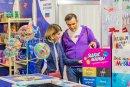 Итоги международной выставки «Мир детства-2019»