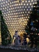 Новый год в оптово-розничных магазинах ″ЛистОк″