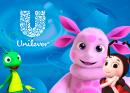 Unilever будет выпускать продукцию под брендом «Лунтик»
