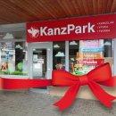 Первый «КанцПарк» в Европе! Открытие в Чехии!