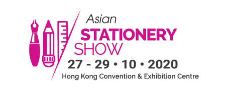 Asian Stationery Show 2020