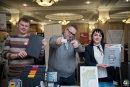 DURABLE на Hospitality Business Day в Ростове-на-Дону