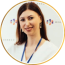 Ирина Дубовцева (Феникс +): «Мы верим в лучшее и надеемся, что наша страна справится с ситуацией»