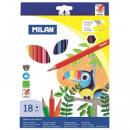 Рисуем вместе с Milan