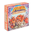 Игра для опытных настольщиков «Драконы-питомцы» от ТМ «Эврикус»
