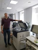Типография «Восстания 1» повысила прибыльность производства с помощью покопийной аренды ЦПМ Xerox