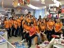 Сеть магазинов «Канцеляр» отмечает 20-летний юбилей
