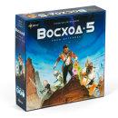 «Восход 5: Руны Астероса» - коорперативная игра ТМ «Эврикус».