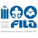 Министерство экономического развития Италии выпуситло марку в честь 100-летия F.I.L.A. Group