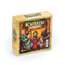 Расширение ассортимента настольных игр - «Купцы» от ТМ «Эврикус»