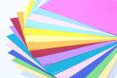 Расширение линейки цветной бумаги VISTA-ARTISTA