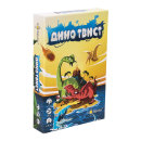 «Дино Твист» – увлекательная настольная игра ТМ «Эврикус»