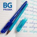 Искусство красивого письма с гелевыми ручками BG PRISMA