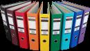 Супер скидки на папки-регистраторы