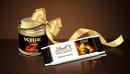С 1 по 30 августа 2020 года при покупке товаров на 5 000 рублей и больше вы получите в подарок набор Maitre, состоящий из вкусного черного чая и шоколада с апельсиновой цедрой