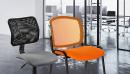 Скидки до 20% на офисные кресла и стулья