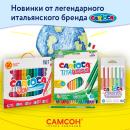 Еще больше товаров бренда CARIOCA в ассортименте «Самсона»