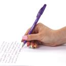 Антибактериальные ручки ЮНЛАНДИЯ: новинка с заботой о школьниках